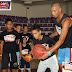 Huracanes del Atlántico imparte clínicas de baloncesto. #LNB