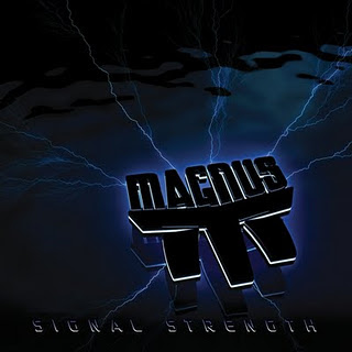 Magnus Signal Strength