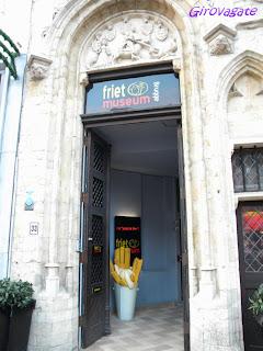 Frites museum