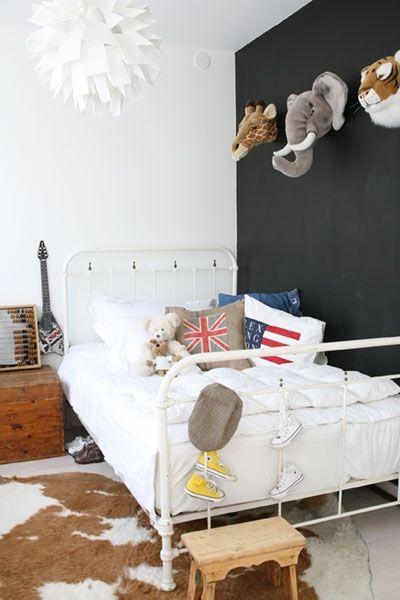 peluches au mur | girlystan.com