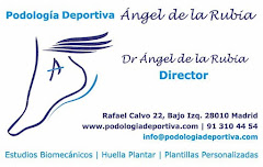 PODOLOGIA DEPORTIVA Angel de la Rubia