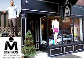 Metro Mens Clothing