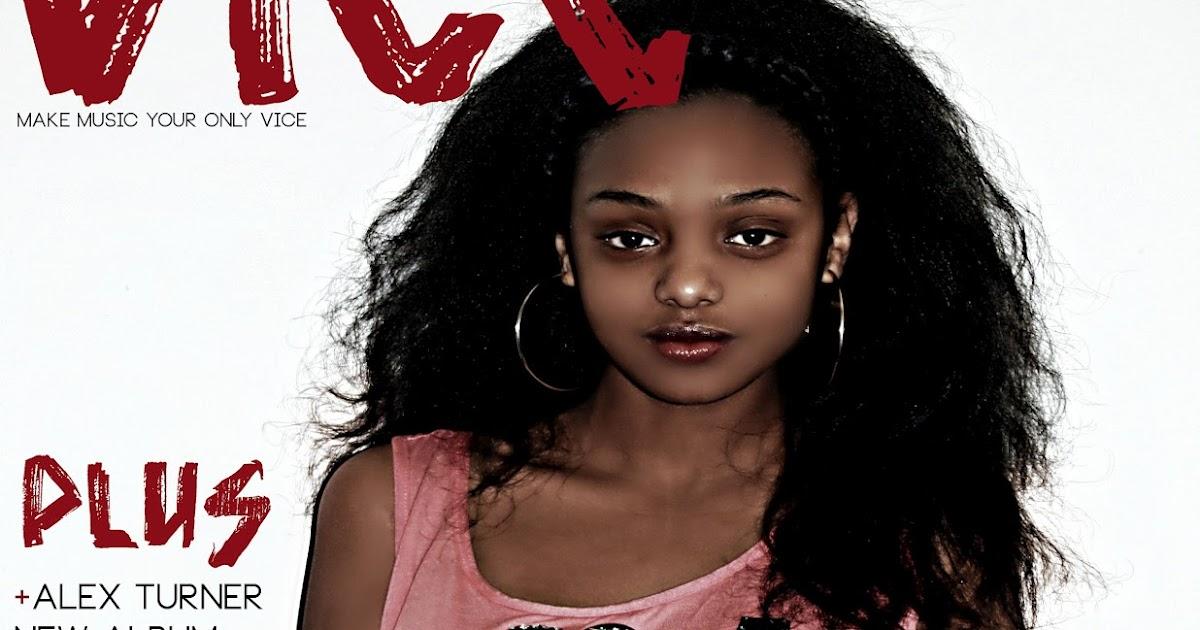 Ufuoma Essi: Media Music Magazine