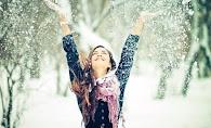 Нехай зима подарує радість!
