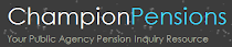 Query Pension Records Yourself: