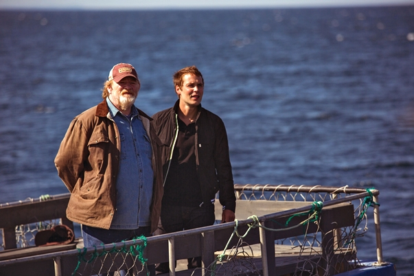 The Grand Seduction, de Don McKellar