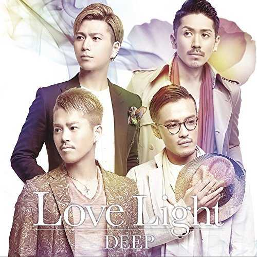 [MUSIC] DEEP – Love Light (2015.02.25/MP3/RAR)