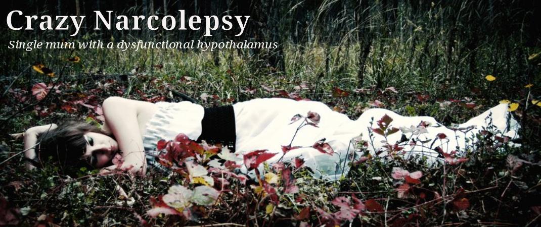 Crazy narcolepsy