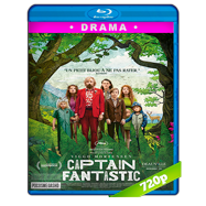 Capitán Fantástico (2016) BRRip 720p Audio Dual Latino-Ingles
