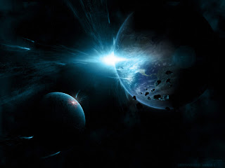 Space Wallpapers HD