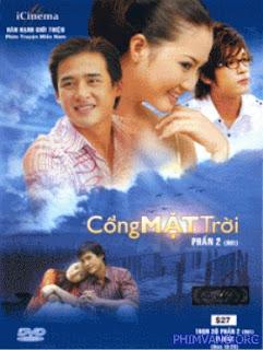 Cổng Mặt Trời - Cong Mat Troi