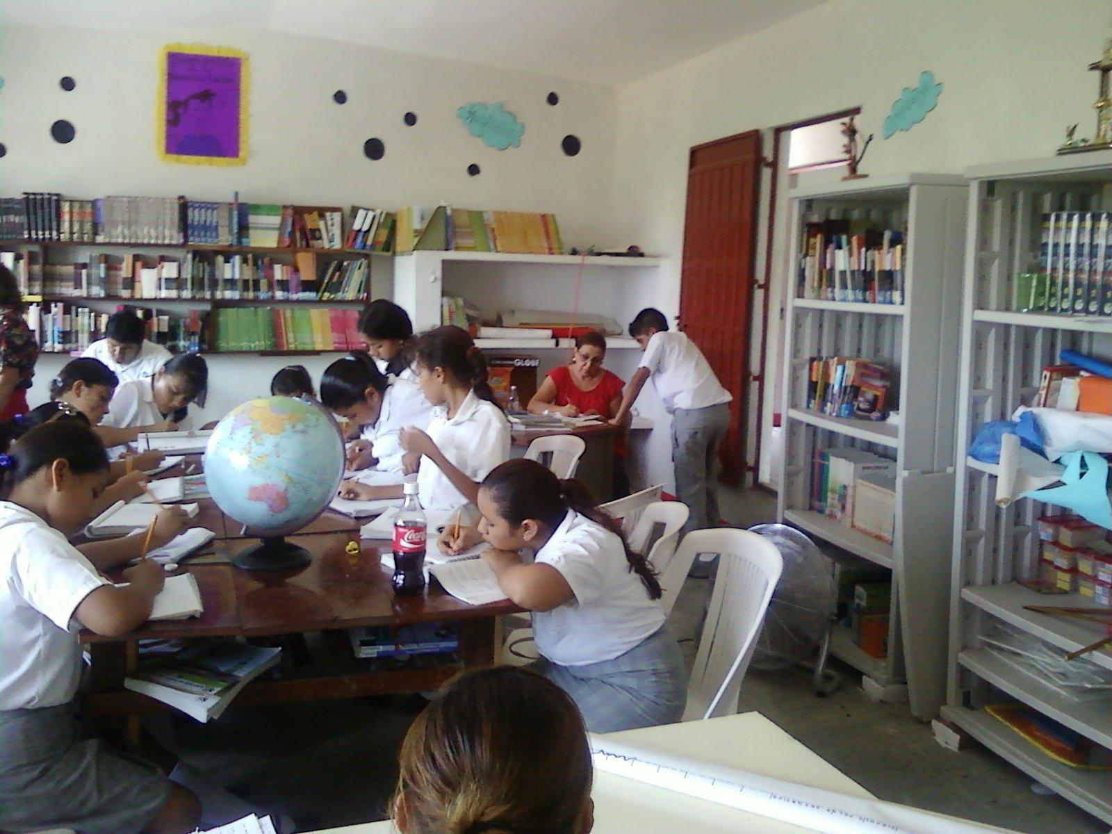 TELESECUNDARIAS ZONA 12 POZA RICA SUR: ESTRATEGIA NACIONAL 11 + 5 ...