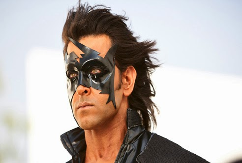 Krrish 3 box office collections report total collections rating - Krrish box office collection ...