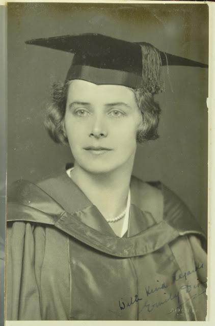 Emily Dix 1904-1972. Carboniferous palaeobotanist, plant biostratigrapher