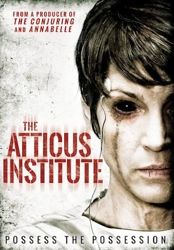 The Atticus Institute (BRRip 720p Dual Latino / Ingles) (2015)