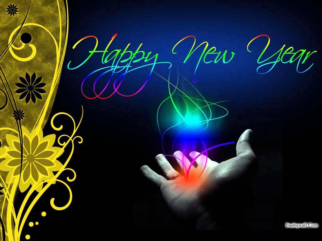 happy new year 2011 wallpaper collections hd desktop