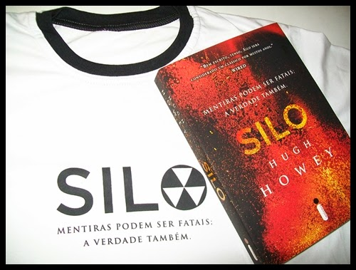 Silo - Hugh Howey