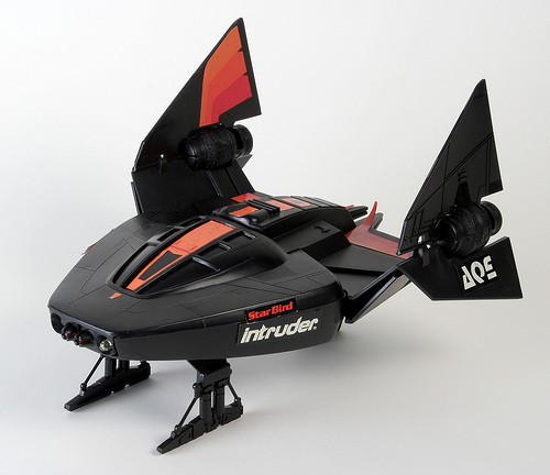 Coolest Toy Ever : Space fifth coolest toy ever milton bradley s star bird