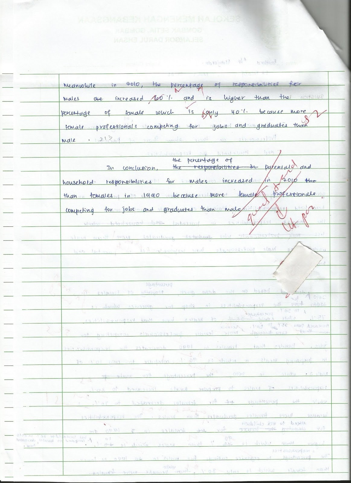 "what three parts should a written essay consist of Parts of an essay — traditionally, it has been taught that a formal essay consists of three parts: the introductory paragraph or introduction, the body paragraphs "" rest"" means that you should leave the essay alone for several hours or even a day before you begin the how to write an intro paragraph for an essay essay."