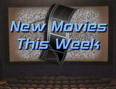 Movies Opening This Week - Christmas day, December 25 and Friday, Dec 27