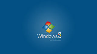 Microsoft Windows 8 HD Wallpaper