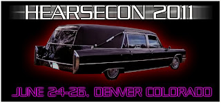 Hearse Convention