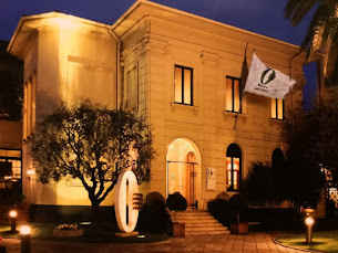 Al Museo dell'olivo di Imperia