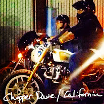 Chopper Dave / California