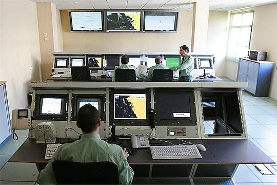 El SIVE (Guardi Civil) sin prevención de riesgo laborables