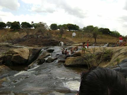 Cachoeira da Rainha