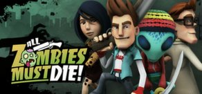 All Zombies Must Die v1.0 multi5 cracked-THETA Free PC Game Download Mediafire mf-pcgame.org