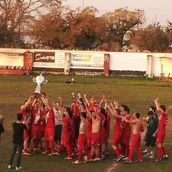 Tri Campeão Copa Farroupilha 2013