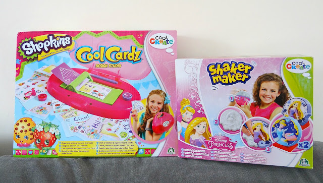 Disney princess, Shaker Maker, Shopkins