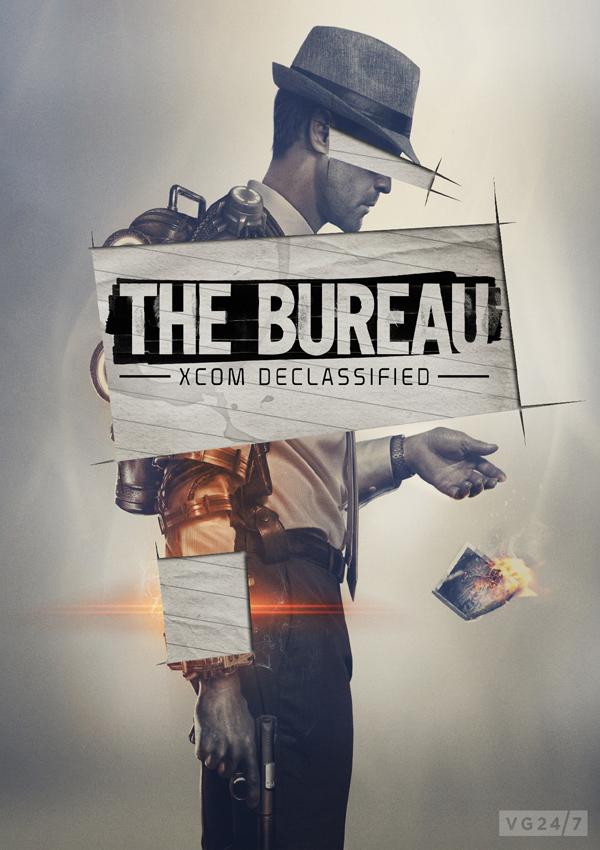 The bureau xcom declassified free download game maza - The bureau xcom declassified gameplay ...
