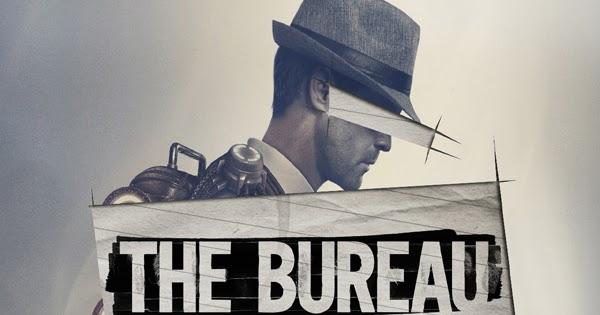 the bureau xcom declassified free