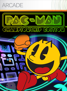 Download Pac-Man: Championship Edition DX Plus (PC) 2013