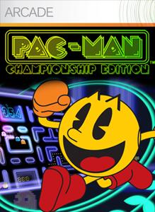 Download Pac-Man: Championship Edition DX Plus (PC)