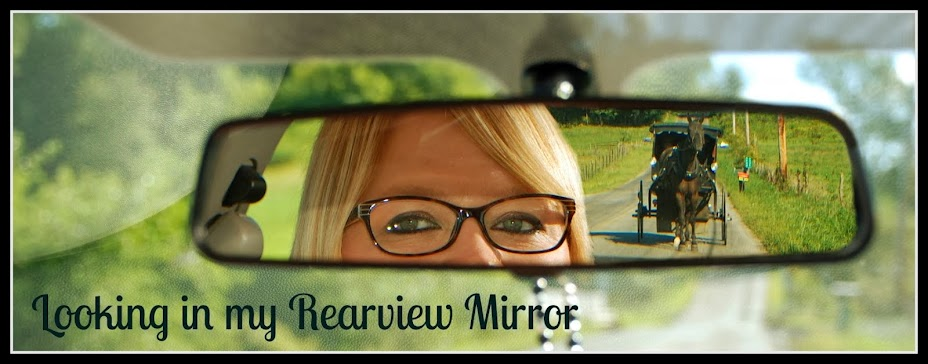 Looking in my Rearview Mirror