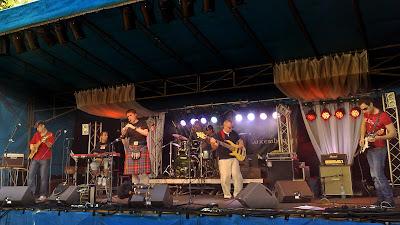 Caliorne - Luxembourg Celtic Festival