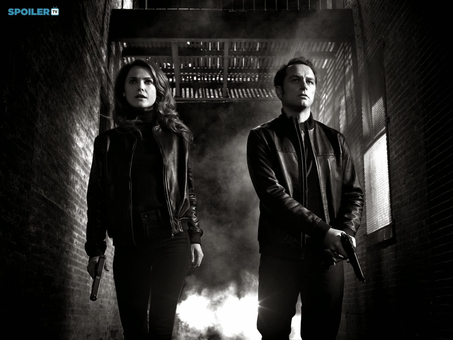 The Americans - Baggage - Advance Preview