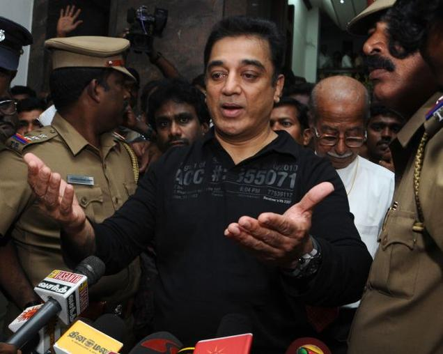 Vishwaroopam will be released in Tamil Nadu on February 7