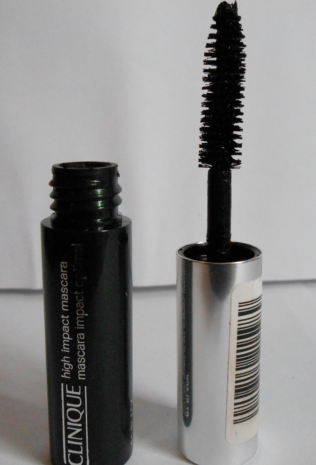Clinique High Impact Mascara - Nik the Makeup Junkie