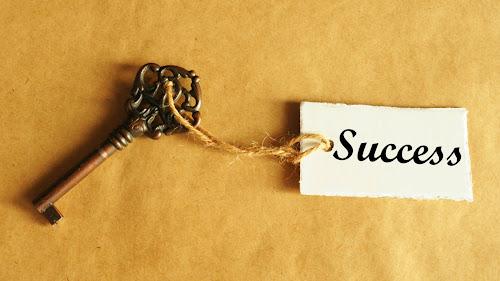 Chìa khóa dẫn đến thành công
