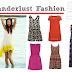 Wanderlust Fashion: Light Summer Dress