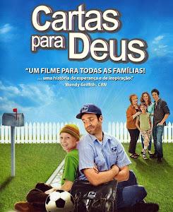 Filme Cartas para Deus - Dublado