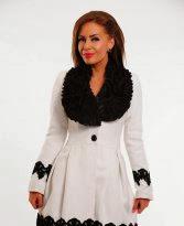 Palton Elegant Dama