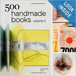 500 Hundred Handmade Books volume 2