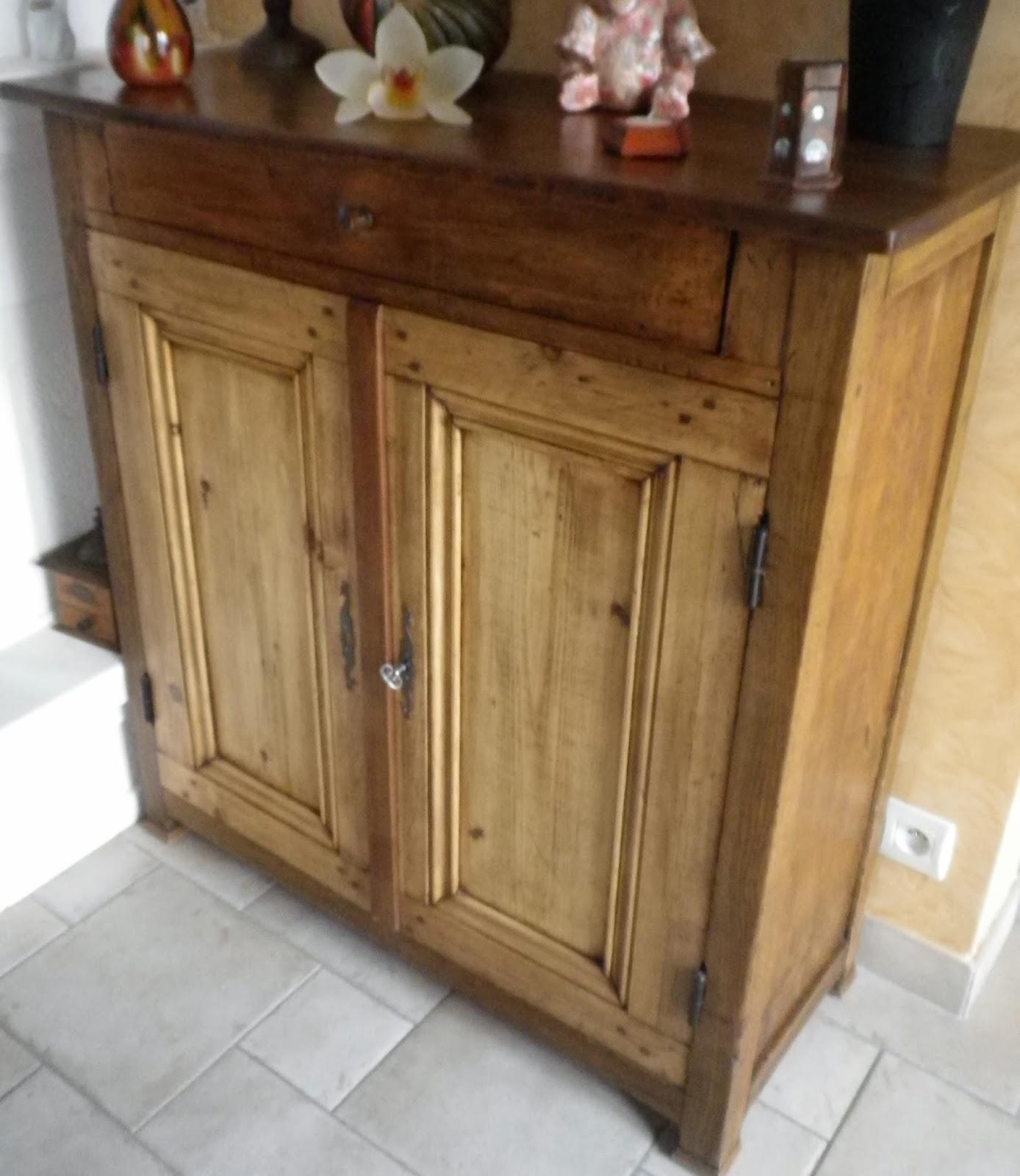 pat 39 in une nouvelle vie pour vos meubles et objets bahuts ancien repeints et patin s avec 2. Black Bedroom Furniture Sets. Home Design Ideas