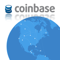Free BitCoin from Coinbase