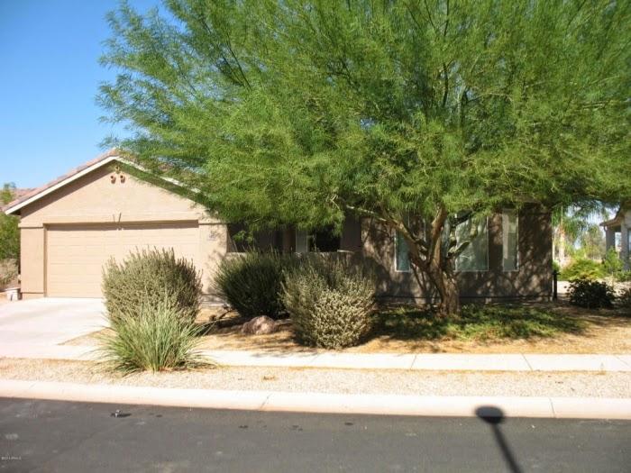 100 S Laura Lane, Mission Royale, Casa Grande, AZ